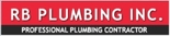 R.B. Plumbing and Sewer Inc. Logo