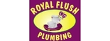 737-Royal Flush Plumbing, Inc. Logo