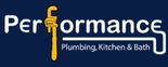 Performance Plumbing Inc. Logo