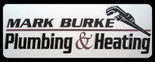 Mark Burke Plumbing & Heating Logo