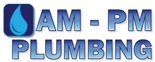 AM-PM Plumbing Logo