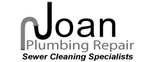 Joan Plumbing Repair Logo