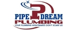 Pipe Dream Plumbing Logo