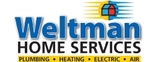 Weltman Home Services - 908 Logo