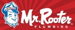 Mr. Rooter of the Twin Cities Logo