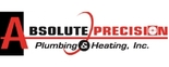 Absolute Precision Plumbing & Heating Inc-0934 Logo