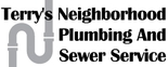 Terry's Neighborhood Plumbing And Sewer Service Logo