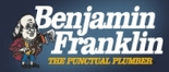 Benjamin Franklin of Denton Logo