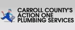 Action One Plumbing Services Logo