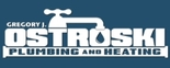 Gregory J. Ostroski Plumbing & Heating Logo