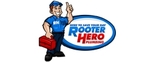 Rooter Hero - San Gabriel Valley Logo