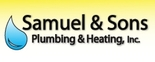 Samuel & Sons Plumbing & Heating Inc Logo