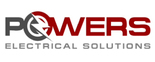 Powers Electrical Solutions  Logo