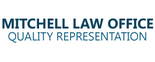 Mitchell Law Office Logo