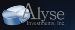 Alyse Investments Inc.  Logo