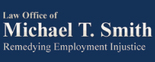The Law Offices of Michael T. Smith Logo
