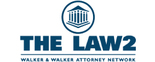 THE LAW2 Logo