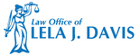 Law Office Of Lela J. Davis Logo