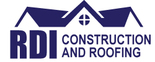 RDI Construction and Roofing Logo