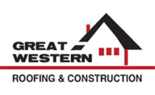 Great Western Roofing and Construction Logo