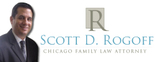 Law Offices of Scott D. Rogoff Logo