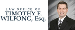 Law Office of Timothy E. Wilfong, Esq.  Logo