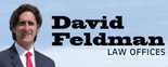 David Feldman Law Offices Logo