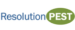 Resolution Pest Logo