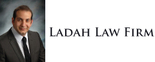 Ladah Law Firm Logo