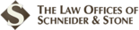 The Law Offices of Schneider & Stone Logo