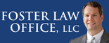 Foster Law Office, LLC-Personal Injury Logo
