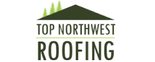 Top Northwest Roofing Logo