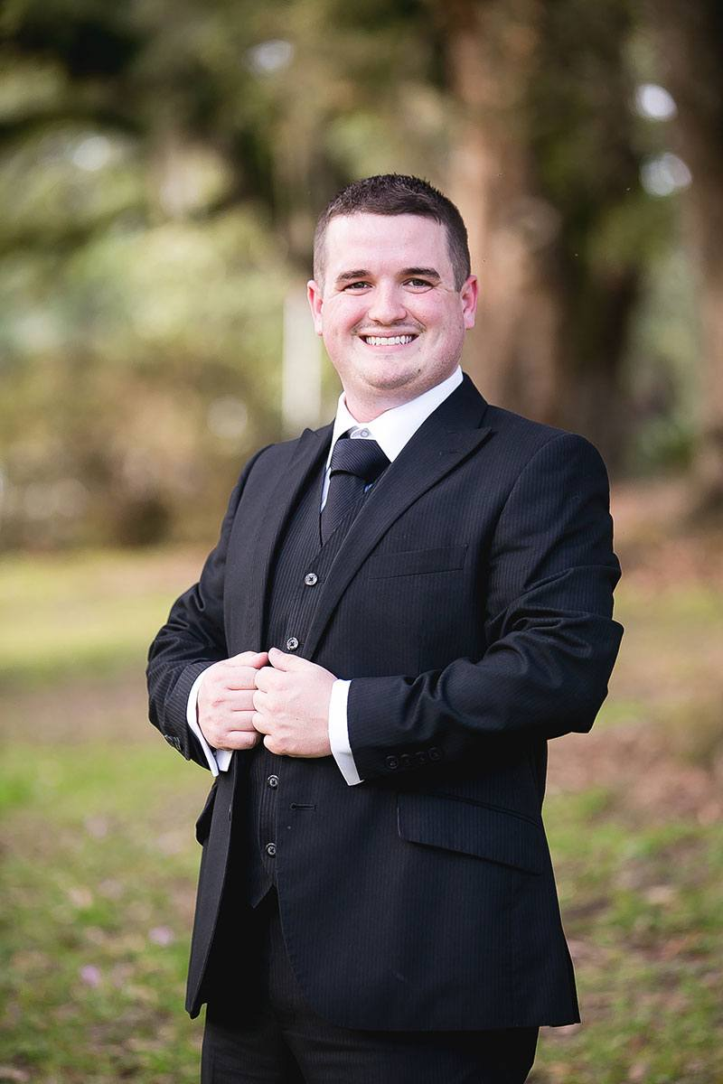 TYLER BAKER - General Manager