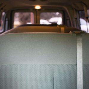 14-passenger Van