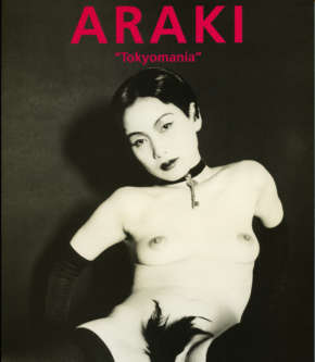 Tokyomania by Araki