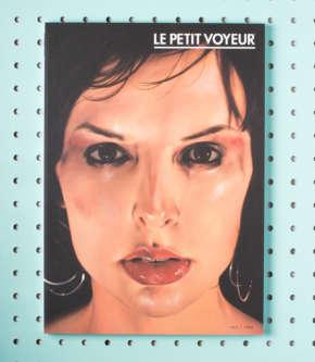 Le Petit Voyeur Volume 1