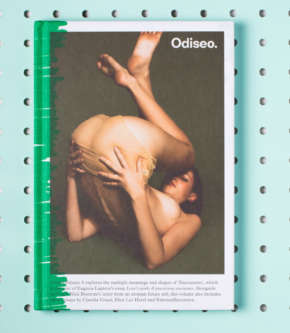 Odiseo Volume 8