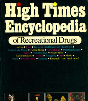 High Times Encyclopedia