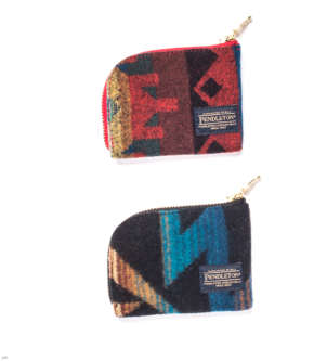 Pendleton Japan Wallet
