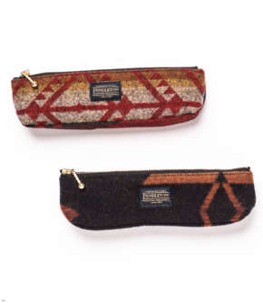 Pendleton Japan Pencil Case