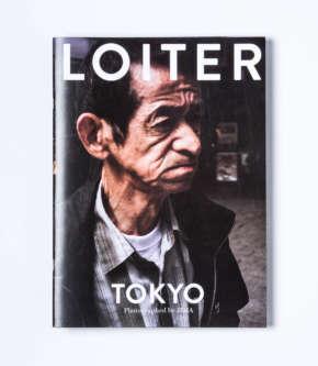 Loiter by Jima Tokyo