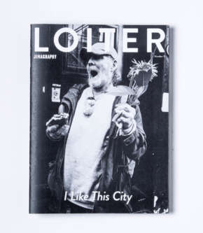 Loiter By Jima |  i like this city