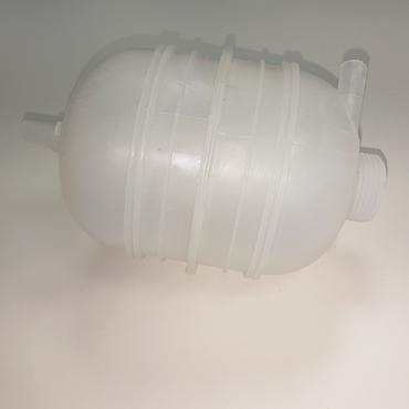 Bidon Recuperador De Agua 206 207 Con Acople Rapido
