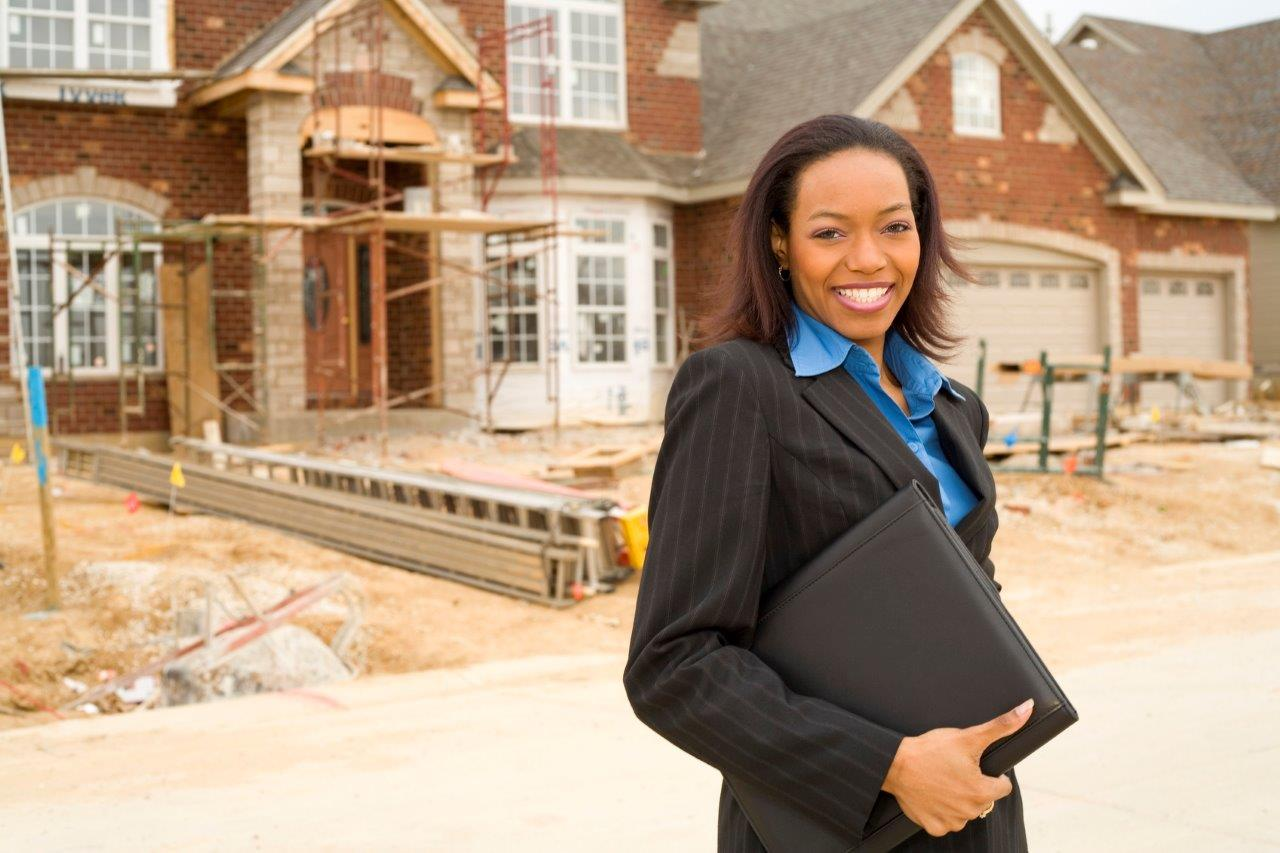 Realtor In New Housing Construction