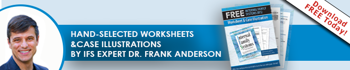 FREE IFS Worksheet and Case Illustration