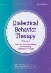DBT Vol 1 Book Cover