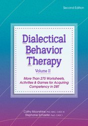 DBT Vol 2 Book Cover