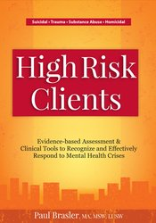 High Risk Clients Book Cover