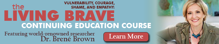 Online Course with Brene Brown