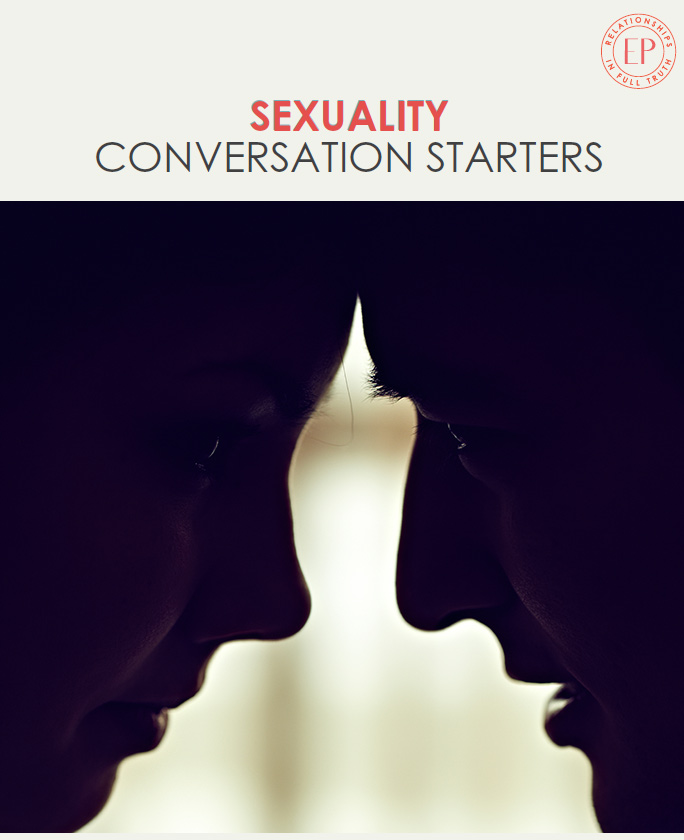 Get Esther Perel's 125 Questions to initiate conversations about sexuality with your clients